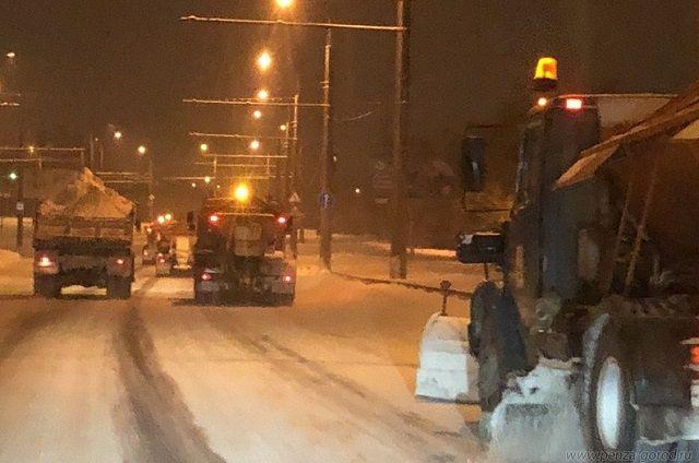 КГГА и полиция предупредили о гололедице на дорогах Киева