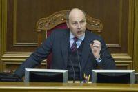 Парубий передал президенту закон об обеспечении суверенитета на Донбассе