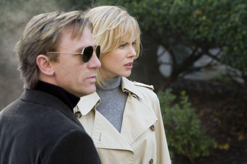 В 2007 году снялся в фантастическом фильме «Вторжение» немецкого режиссера Оливера Хиршбигеля вместе с Николь Кидман.