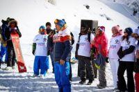 Каиль Исаков: «Олимпиада в Сочи была одним большим праздником».