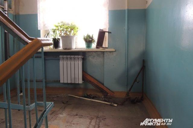 В этом году на Ямале отремонтируют 233 дома.