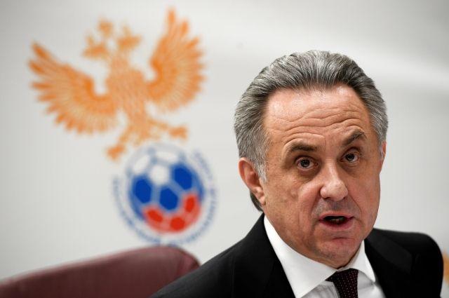 РФС сделает все, чтобыФК «Тосно» доиграл сезон— Виталий Мутко