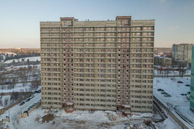 Для участия в акции нужно полностью оплатить стоимость квартиры.