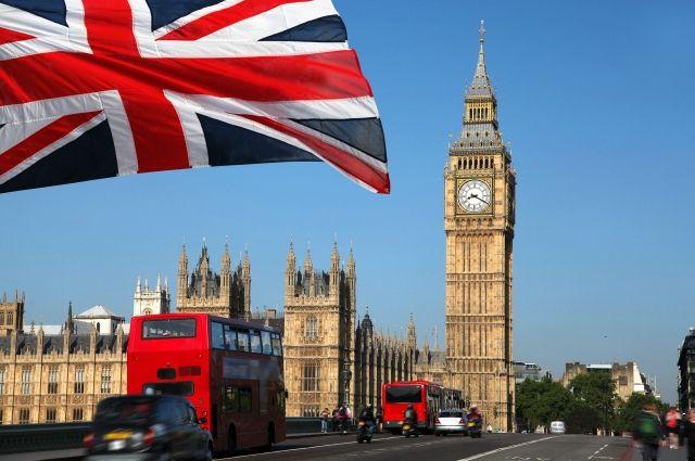 Великобритания временно отказалась от безвиза с Украиной из-за Brexit