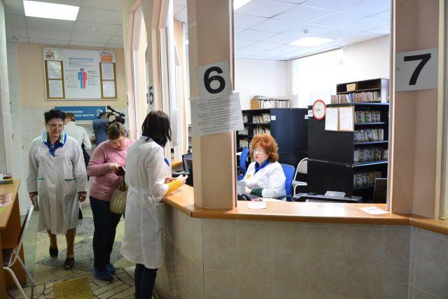 По мнению депутатов подобные офисы сделают получение медицинских услуг доступнее.