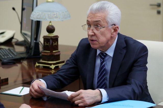 Чайка отдал приказ  разобраться с«большими домами» дагестанских чиновников