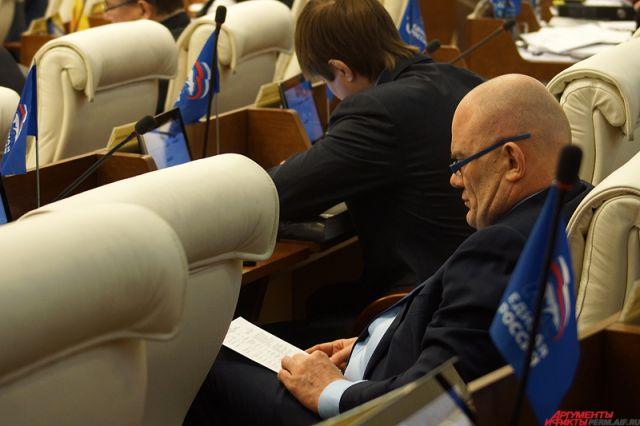 Сегодня экс-депутата освободят из ИВС.