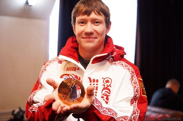 Александр Смышляев сделал неплохую заявку на повторение сочинского успеха.