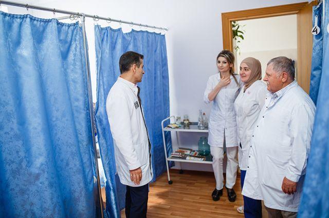 Земские врачи Приморья будут должным образом обеспечены для плодотворной работы.