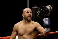 Рой Джонсон завершил победой свою боксерскую карьеру