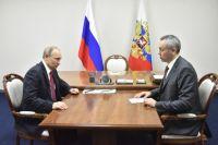 У Новосибирска - большой потенциал развития.