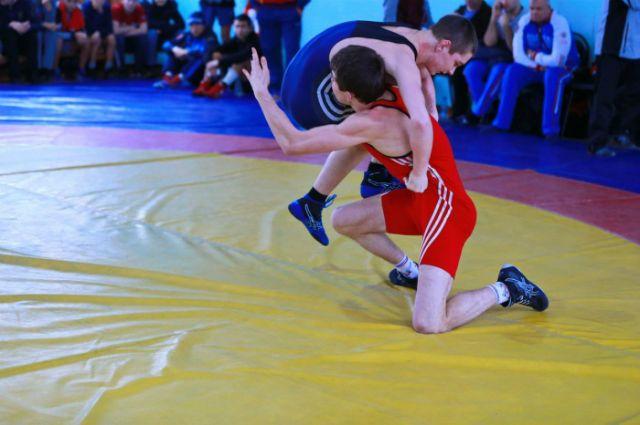 В Новокузнецке завершился турнир имени Валентина Оленика.