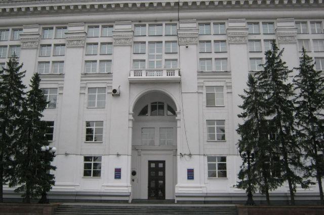 Замам Тулеева продлили срок домашнего ареста.