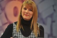 Журова призвала поддержать российских спортсменов.