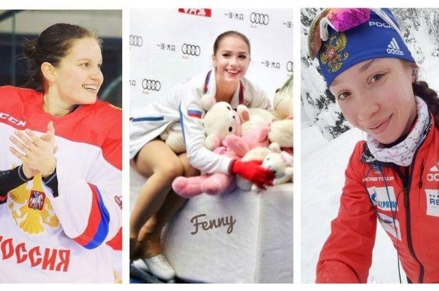 На Олимпиаду точно поедут Евгения Дюпина, Алина Загитова и Ульяна Кайшева.