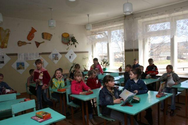 Сотни детей получат возможность получать знания в современных школах.