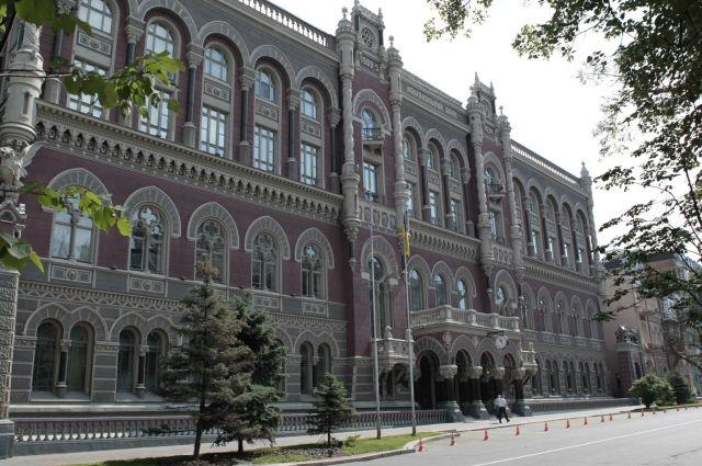 Украина продала за границу государственных облигаций на 2,7 млрд гривен