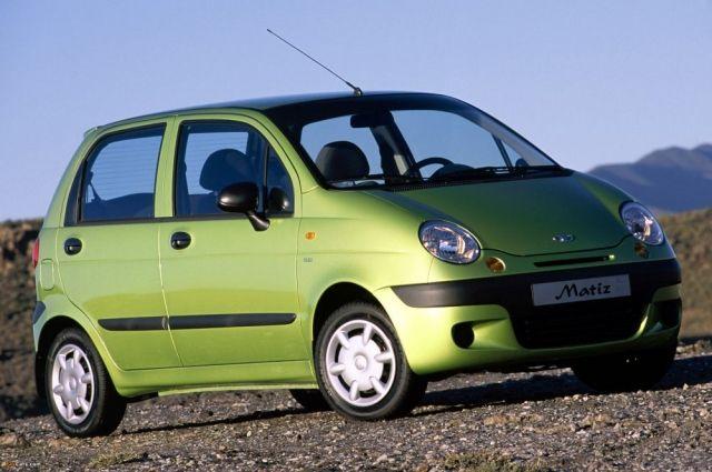 Украина значительно нарастила производство авто