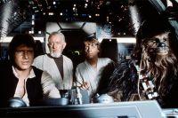 «Звёздные войны: Эпизод 4 – Новая надежда». 1977 г.