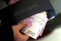 В Украине с начала 2018 года минимальная зарплата увеличилась на 523 гривны