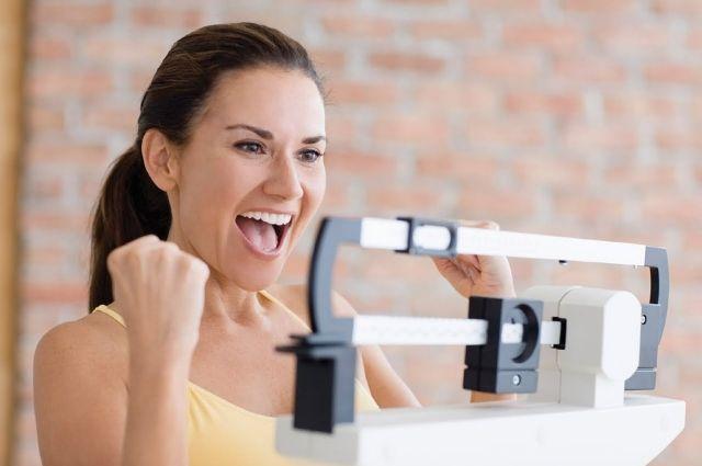 Как похудеть без диет. Общество на i-news. Org.