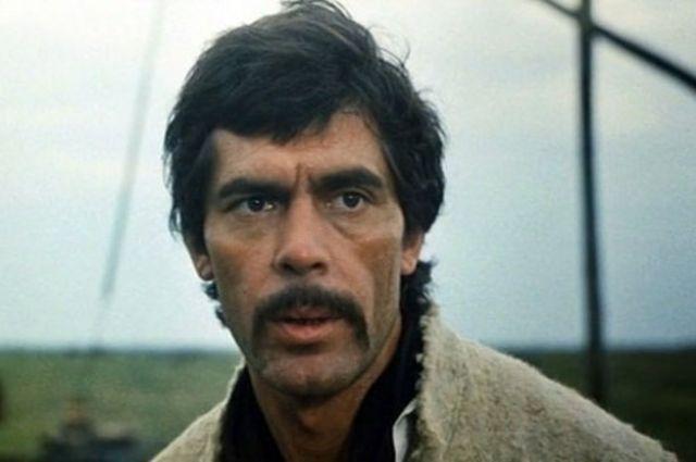 В России скончался известный актер Дмитрий Бузылев