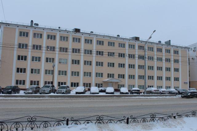 Общежитие №2 БГУ - одно из самых перенаселённых