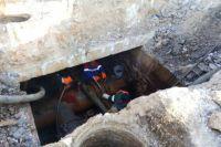 Вернуть холодную воду пермякам обещают ориентировочно к 18.00 11 февраля.
