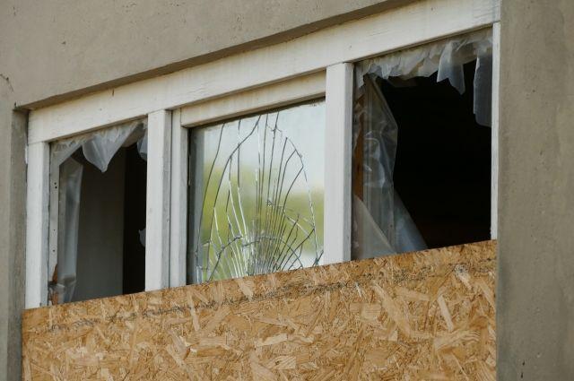 НаДонетчине обстреляли фильтровальную станцию, есть повреждения