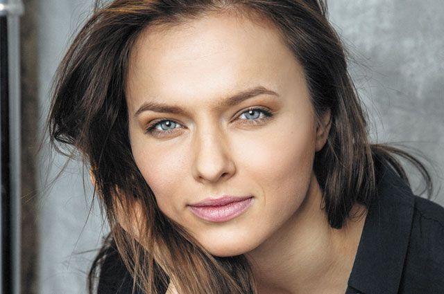 Актриса Вера Шпак: «Секрет бодрости? Хорошее настроение и улыбка!»