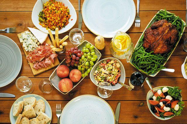 Что такое пищевая непереносимость - Здоровая Россия