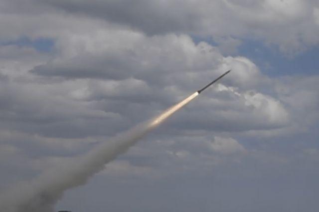 «Укроборонпром» запустит серийную модификацию ракет для ВСУ