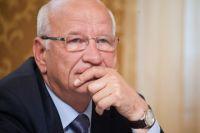 Губернатор Оренбургской области Юрий Берг.