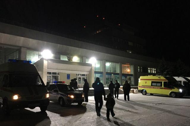 Житель россии сказал, как непопал наразбившийся Ан-148— Спасла машина