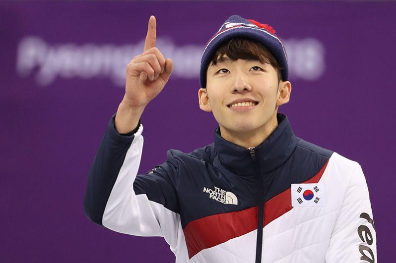 Обладателем золотой медали стал южнокорейский спортсмен Лим Хе Джун, установивший новый олимпийский рекорд.