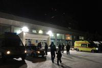 Житель Сочи не попал на роковой рейс Москва-Орска.