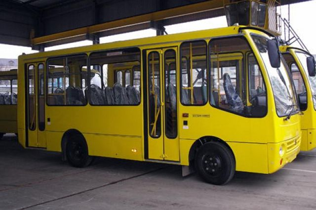 Вгосударстве Украина приостановлено производство санитарных авто ВСУ
