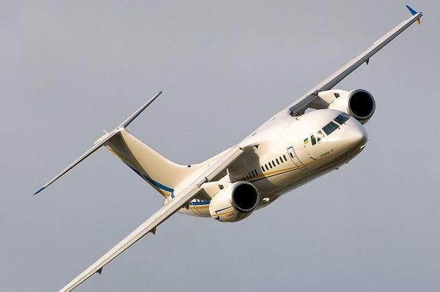 АН-148 всегда считался надежным воздушным судном.