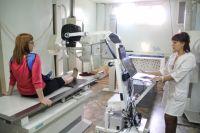 Объекты здравоохранения внедрили новые передовые медицинские технологии