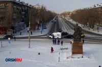 СМИ: в Орске водитель Skoda сбил на «зебре» 3 пешеходов.