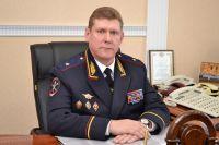 В феврале 2015 года Рузляеву присвоили звание генерал-майора полиции.