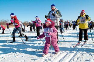 «Лыжня России» должна быть лыжнёй здоровья.