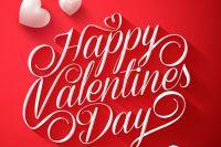 Мужской взгляд: топ-10 подарков для женщин на День святого Валентина