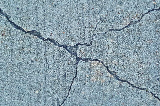 В Кемеровской области произошло очередное землетрясение.