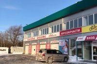 Торгово-сервисный центр, расположенный по адресу ул. 2-я Шоссейная, 1435 км, возвели по поддельным разрешительным документам.