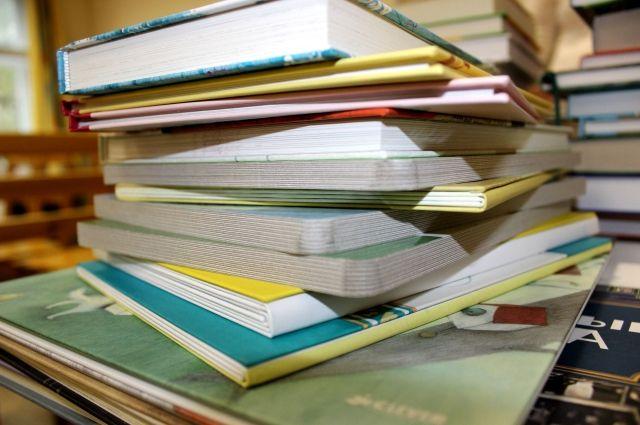 В прошлом году Приморская краевая детская библиотека в ходе акции собрала почти 1000 книг.
