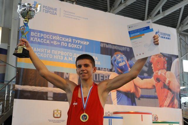 В турнире примут участие более 200 юных спортсменов.