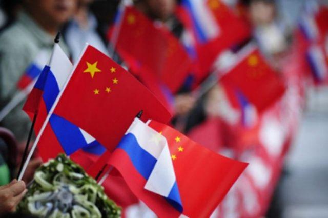 С начала 2017 года наметилась тенденция к увеличению внешнеторгового оборота Приморья с Китаем.
