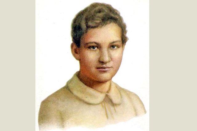 Кожевникова опровергла получение приглашения сыграть Зою Космодемьянскую