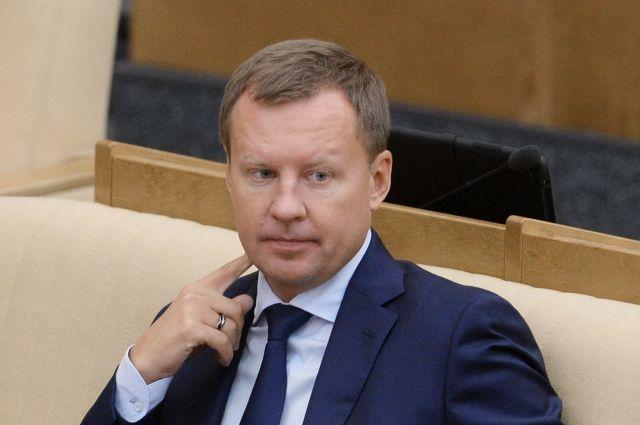 СК России закончил расследование дела Вороненкова о мошенничестве
